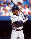 Ken Griffey Jr. Seattle Mariners Royalty Free Stock Images