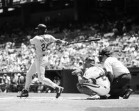 Ken Griffey Jr. Royalty Free Stock Images