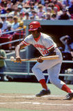 Ken Griffey, Sr. Cincinnati Reds star Ken Griffey,Sr. (image taken from color slide stock photography