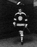 Ken Hodge, Boston Bruins Royalty Free Stock Photography