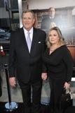 Ken Howard & Linda Howard Stock Images
