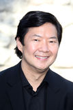 Ken Jeong Royalty Free Stock Image