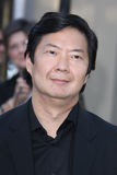 Ken Jeong Royalty Free Stock Photography