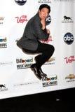 Ken Jeong. LAS VEGAS - MAY 22:  Ken Jeong in the Press Room of the 2011 Billboard Music Awards at MGM Grand Garden Arena on May 22, 2010 in Las Vegas, NV Royalty Free Stock Photo