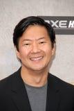 Ken Jeong. At Spike TV's 4th Annual Guys Choice Awards, Sony Studios, Culver City, CA. 06-05-10 Royalty Free Stock Photo