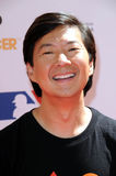 Ken Jeong Royalty Free Stock Photos
