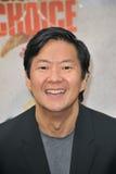 Ken Jeong stockbild