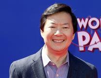 Ken Jeong stock photos