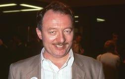 Ken Livingstone Stock Image