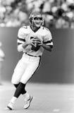 Ken O'Brien. New York Jets QB Ken O'Brien. (Image taken from b&w negative Stock Images