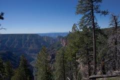 Ken Patrick Trail A Fotografía de archivo libre de regalías