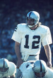 Ken Stabler Royalty Free Stock Images