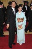 Ken Watanabe Royalty Free Stock Image
