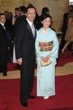 Ken Watanabe Royalty Free Stock Photo
