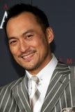 Ken Watanabe Image libre de droits