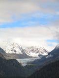 Kenai fjordar nationalpark, Seward, Alaska, USA royaltyfri bild