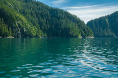 Kenai Fjords Stock Photography