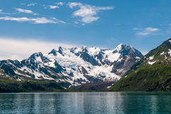 Kenai Fjords Royalty Free Stock Photo