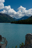Kenai Lake 3 Royalty Free Stock Photography