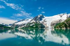 Kenaifjorden royalty-vrije stock afbeeldingen