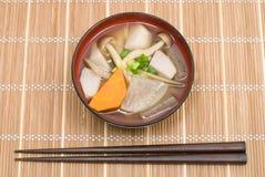 Kenchinjiru Stock Photos