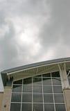 kendal σύγχρονος cumbria οικοδόμησης στοκ φωτογραφία