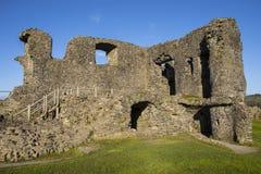 Kendal Castle σε Cumbria στοκ εικόνες