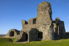 Kendal Castle in Cumbria Royalty Free Stock Photography
