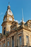 Kendal Town Hall Stock Image