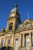 Kendal Town Hall Stock Photos