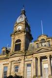 Kendal Town Hall Royalty Free Stock Photos