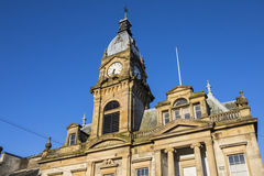 Kendal Town Hall Stock Photo