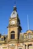 Kendal Town Hall Stock Image