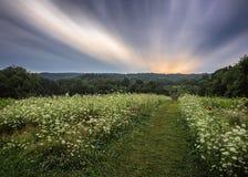 Kendall Hills 2 Lizenzfreies Stockfoto