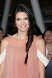 Kendall Jenner Royalty Free Stock Images
