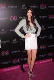 Kendall Jenner. At the 2011 Hollywood Style Awards, Smashbox Studios, Los Angeles, CA 11-13-11 Stock Photo
