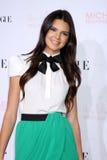 Kendall Jenner royaltyfria foton