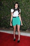 Kendall Jenner lizenzfreie stockbilder