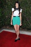 Kendall Jenner lizenzfreies stockfoto