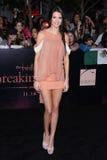 Kendall Jenner lizenzfreies stockbild