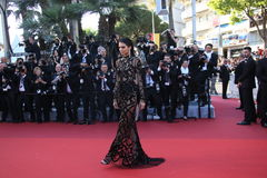 Kendall Jenner Lizenzfreie Stockfotos