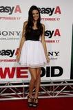 Kendall Jenner photo libre de droits