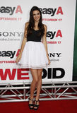 Kendall Jenner royalty-vrije stock foto's