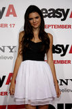 Kendall Jenner imagens de stock royalty free