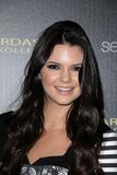 Kendall Jenner Royalty Free Stock Photos
