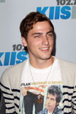 Kendall Schmidt arrives at the  Royalty Free Stock Photo