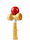 Kendama traditional Japanese toy Stock Photography