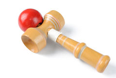 Kendama traditional Japanese toy Stock Photos