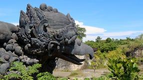 Kendcana de wisnu de Garuda Photographie stock