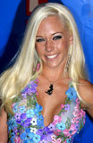 Kendra Wilkinson Royalty Free Stock Images